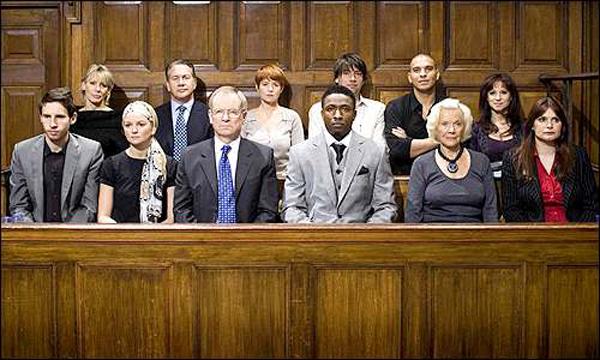 Jury Duty 2